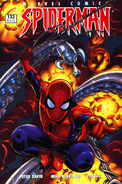 Spiderman 123