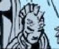 Triton (Earth-98105) Amazing Spider-Man Vol 1 439