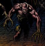 Gavin Grant (Earth-616) from Nightcrawler Vol 3 9