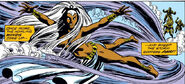 Ororo Munroe (Earth-616) from Giant-Size X-Men Vol 1 1 0001