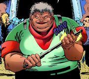 Lou Ann (Earth-928) X-Men 2099 Vol 1 20