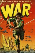 War Comics Vol 1 26