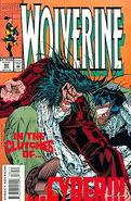 Wolverine Vol 2 80