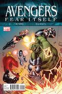 Avengers Vol 4 15