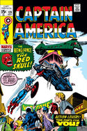Captain America Vol 1 129