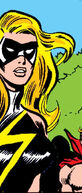 Carol Danvers (Earth-616)-Defenders Vol 1 62 001