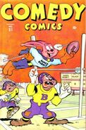 Comedy Comics Vol 1 31
