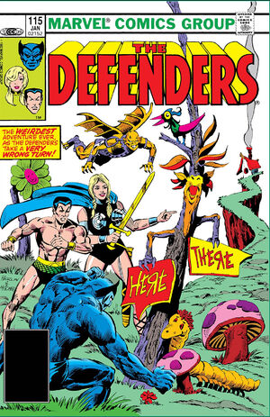 Defenders Vol 1 115