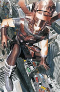 Galactus (Earth-616) from Marvels Vol 1 3 0001
