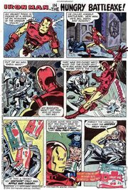 Fantastic Four Vol 1 216 page 31