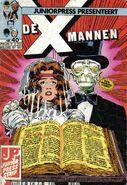 X-Mannen 40