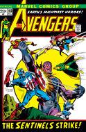 Avengers Vol 1 103