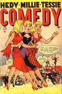 Comedy Comics Vol 2 3