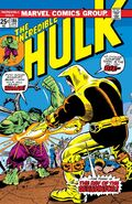 Incredible Hulk Vol 1 186
