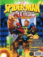 Spider-Man Heroes & Villains Collection Vol 1 4
