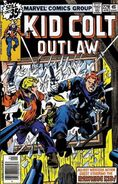 Kid Colt Outlaw Vol 1 229