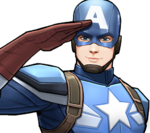 Steven Rogers (Earth-TRN562) from Marvel Avengers Academy 003
