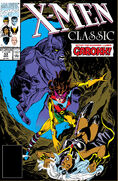 X-Men Classic Vol 1 53