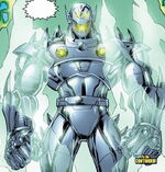 Ultron (Earth-982) Avengers Next Vol 1 2