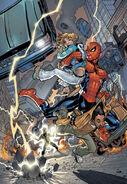 Marvel Knights Spider Man Vol 1 3 Textless