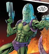 Triton (Earth-616) from Realm of Kings Inhumans Vol 1 5 0001