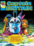 Captain Britain Vol 2 12
