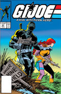 G.I. Joe A Real American Hero Vol 1 63