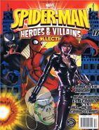 Spider-Man Heroes & Villains Collection Vol 1 17