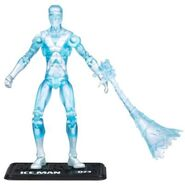 Robert Drake (Earth-616) from Marvel Universe (Toys) Series 3 Wave XVI 0001