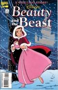 Disney's Beauty and the Beast Vol 1 7
