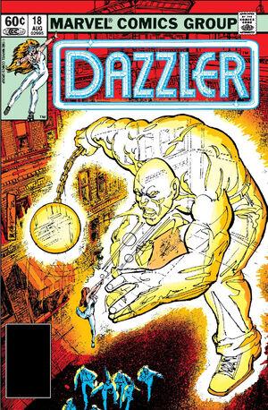 Dazzler Vol 1 18