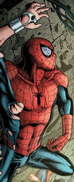 Peter Parker (Earth-16112) from S.H.I.E.L.D. Vol 3 12 001