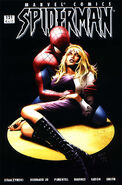 Spiderman 121
