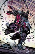 Venom Vol 1 150 Kubert Variant Textless