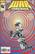 War Machine Vol 1 17