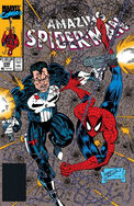 Amazing Spider-Man Vol 1 330
