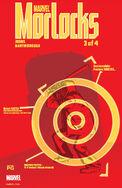 Morlocks Vol 1 3