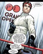 Otto Octavius (Earth-616) from Superior Spider-Man Vol 1 22