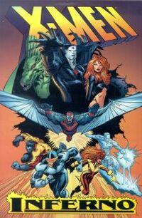 X-Men Inferno