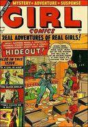 Girl Comics Vol 1 7