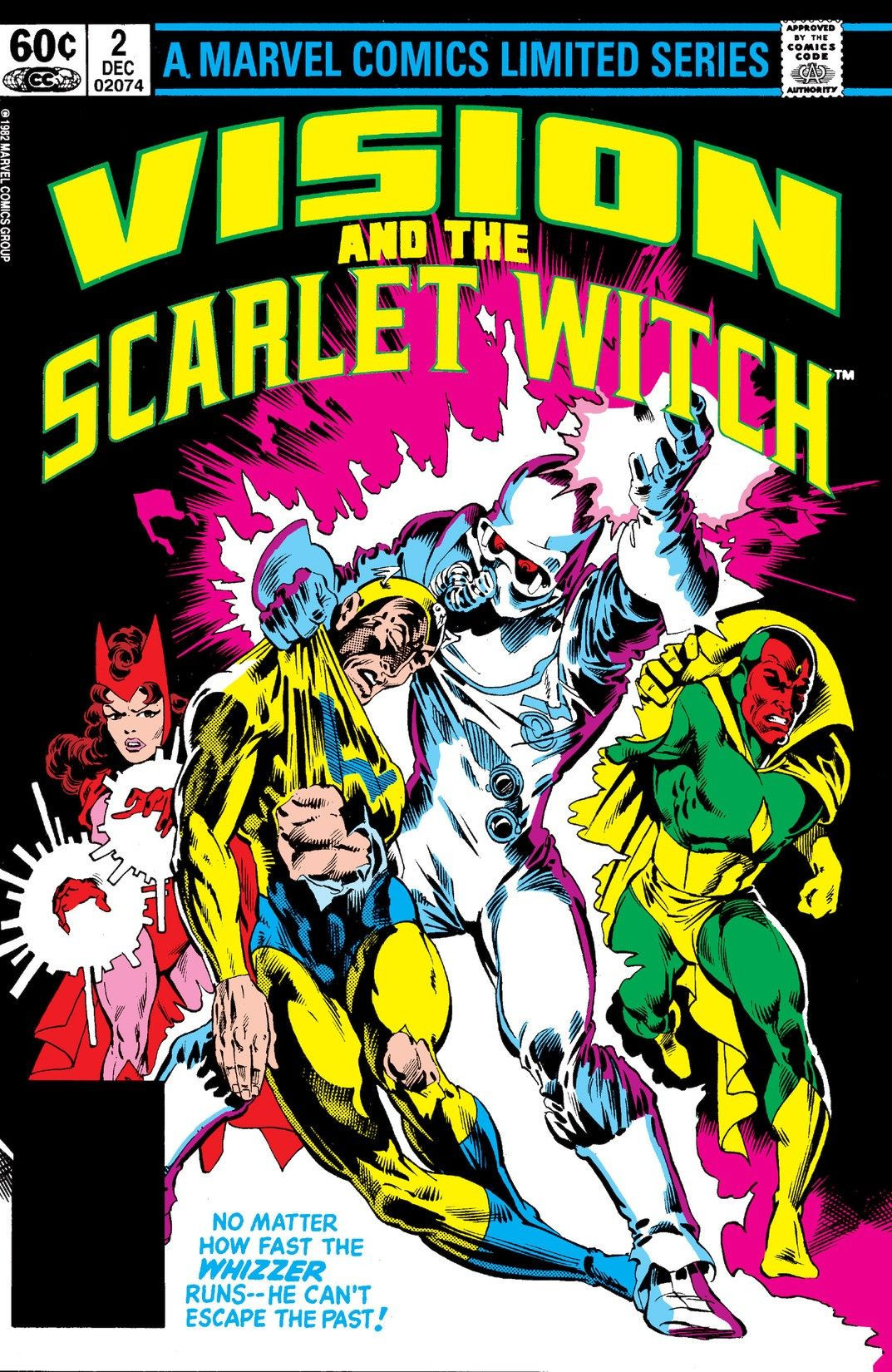 wiki scarlet marvel comics