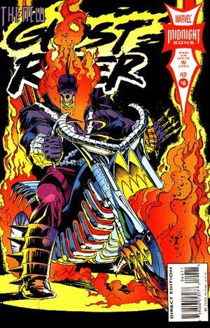 Ghost Rider Vol 3 46