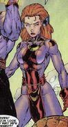 Crystalia Amaquelin (Earth-616) Heroes Reborn costume from Fantastic Four Vol 2 9