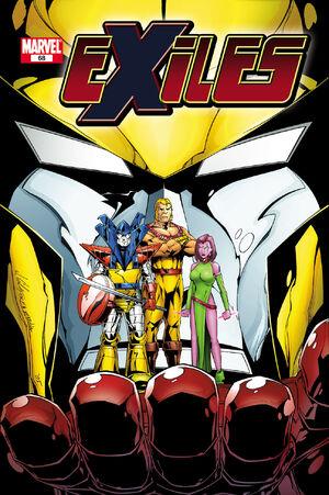 Exiles Vol 1 68