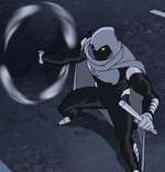 Marc Spector (Earth-12041) from Ultimate Spider-Man Season 4 24