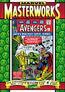 Marvel Masterworks Vol 1 4 (1997)