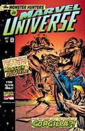 Marvel Universe Vol 1 5