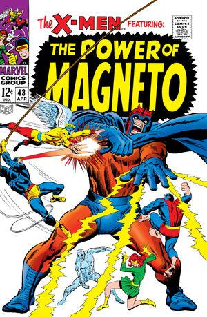 X-Men Vol 1 43