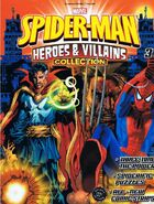 Spider-Man Heroes & Villains Collection Vol 1 3