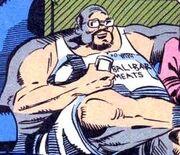 Joe (Earth-928) Punisher 2099 Vol 1 11